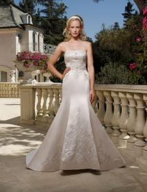 Wedding Dress 01126