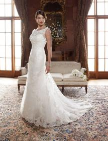 Wedding Dress 07454