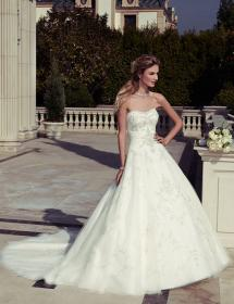 Wedding Dress 91414