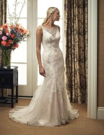 Wedding Dress 89632