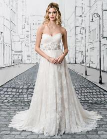 Wedding Dress 90803