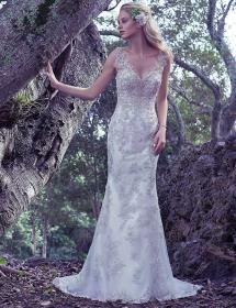 Wedding Dress 86694