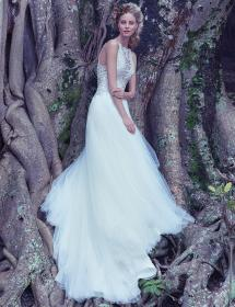 Wedding Dress 86716
