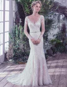 Wedding Dress 86715