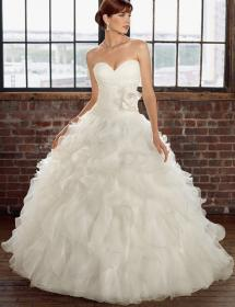 Wedding Dress 05899