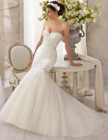 Wedding Dress 90810