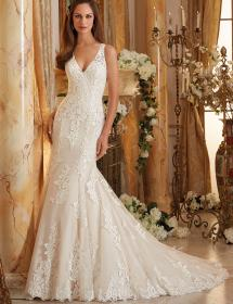 Wedding Dress 86992