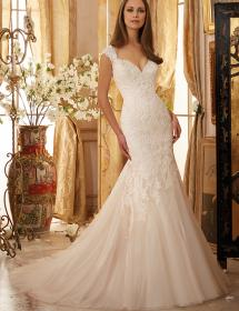 Wedding Dress 86814
