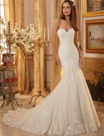 Wedding Dress 86991