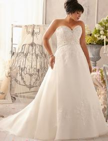 Wedding Dress 92324