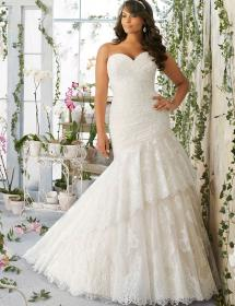 Wedding Dress 87034