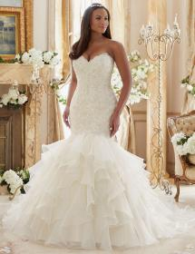 Wedding Dress 86812