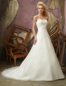 Wedding Dress 91775