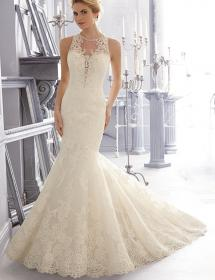Wedding Dress 90743