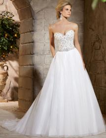 Wedding Dress 89630