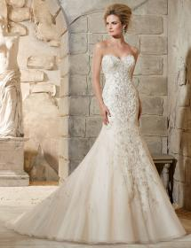 Wedding Dress 89644