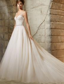 Wedding Dress 90029