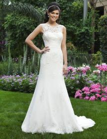 Wedding Dress 92081