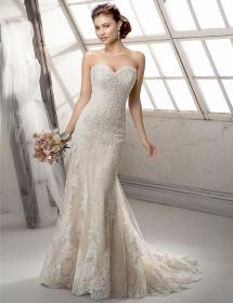 Wedding Dress 87030