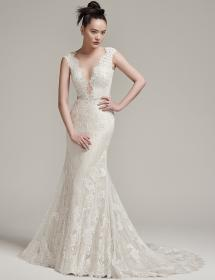Wedding Dress 86621