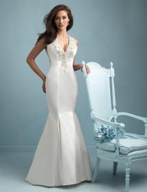 Wedding Dress 87049