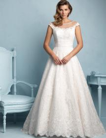 Wedding Dress 90402
