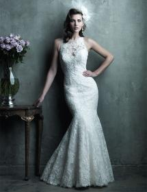 Wedding Dress 90395