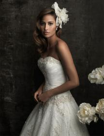 Wedding Dress 00598