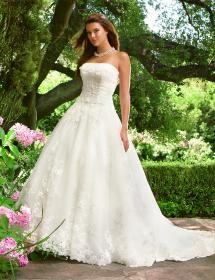 Wedding Dress 04545