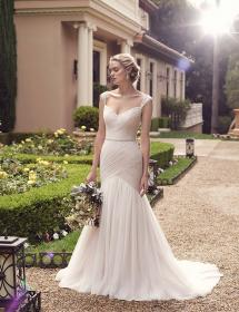 Wedding Dress 88611