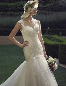 Wedding Dress 88610