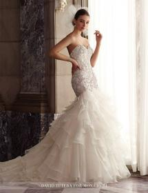 Wedding Dress 84450