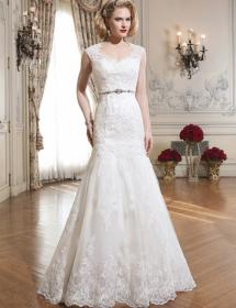 Wedding Dress 85527
