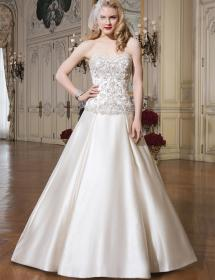 Wedding Dress 92240