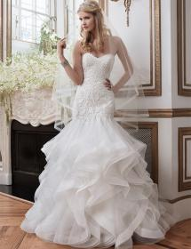 Wedding Dress 87428