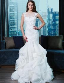 Wedding Dress 92328