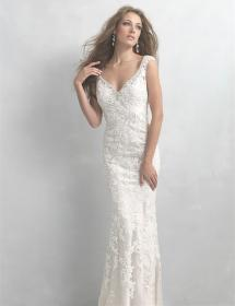 Wedding Dress 92903