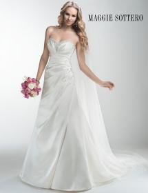 Wedding Dress 93363