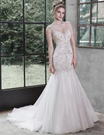 Wedding Dress 90124