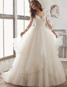 Wedding Dress 84027
