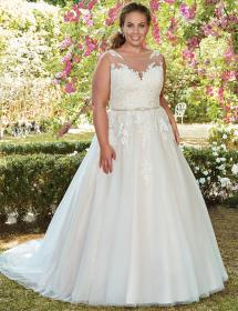 Wedding Dress 83513