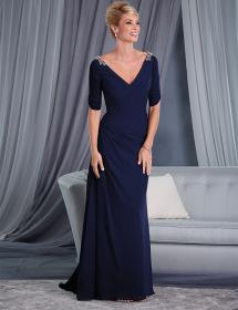 In Stock Mothers Dress 88283