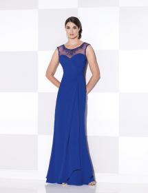 In Stock Mothers Dress 86044
