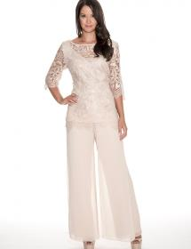 In Stock Mothers Dress 83781
