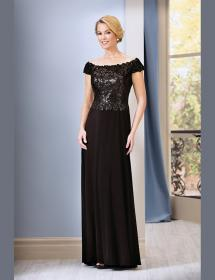 In Stock Mothers Dress 86265