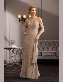 In Stock Mothers Dress 85357