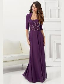 In Stock Mothers Dress 83469
