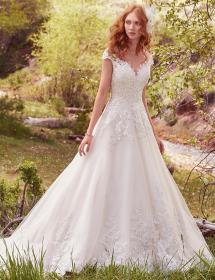 In Stock Wedding Dress 83773