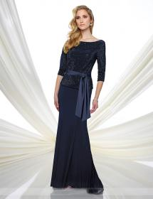 In Stock Mothers Dress 86779