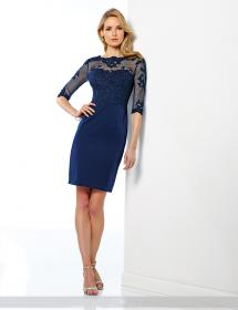 In Stock Mothers Dress 85978